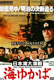 Battle Anthem (1983)