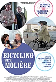 Bicycling with Molière (2013)