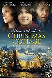 Thomas Kinkades Christmas Cottage (2008)