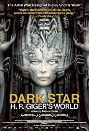 Dark Star: HR Gigers Welt (2014)