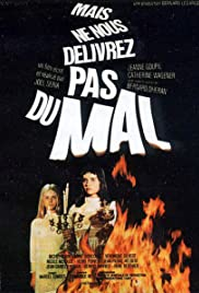 Dont Deliver Us from Evil (1971)
