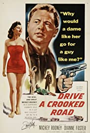 Drive a Crooked Road (1954)
