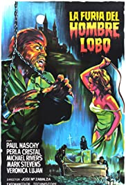 Fury of the Wolfman (1972)