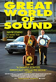 Great World of Sound (2007)