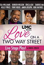 Love on A Two Way Street (2020)