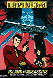 Lupin III: Island of Assassins (1997)