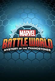 Marvel Battleworld: Mystery of the Thanostones (2020 )