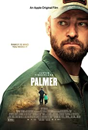 Watch Full Movie :Palmer (2021)
