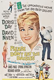Please Dont Eat the Daisies (1960)
