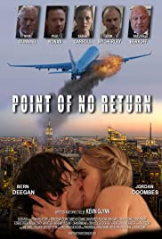 Point of no Return (2018)
