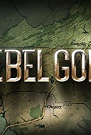 Rebel Gold (2015 )