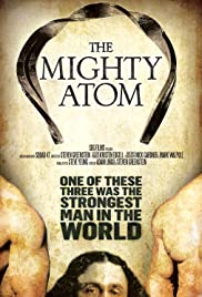 The Mighty Atom (2017)