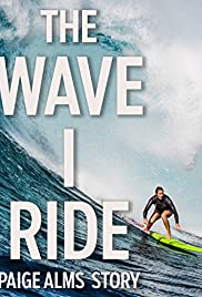 The Wave I Ride (2015)
