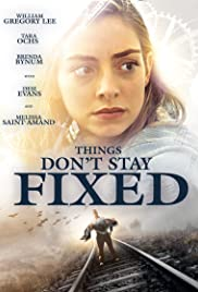 Things Dont Stay Fixed (2021)