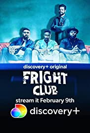 Fright Club (2021 )