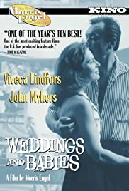 Weddings and Babies (1958)