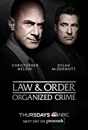 Law & Order: Organized Crime (2021 )