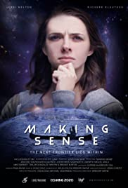 Watch Full Movie :Making Sense (2020)