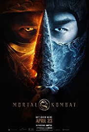 Watch Full Movie :Mortal Kombat (2021)