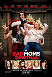 Watch Full Movie :A Bad Moms Christmas (2017)