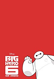 Big Hero 6: The Series (2017)