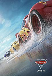 Watch Full Movie :Cars 3 (2017)