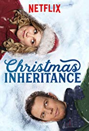 Watch Full Movie :Christmas Inheritance (2017)