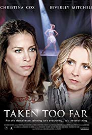Taken Too Far (2017)