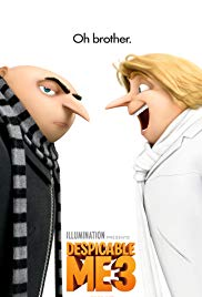 Watch Full Movie :Despicable Me 3 (2017)