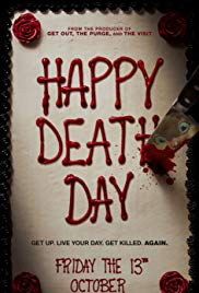 Watch Full Movie :Happy Death Day (2017)
