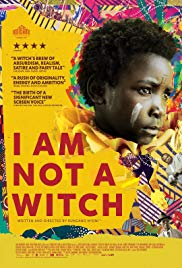 Watch Full Movie :I Am Not a Witch (2017)