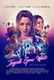Watch Full Movie :Ingrid Goes West (2017)