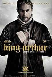 Watch Full Movie :King Arthur: Legend of the Sword (2017)