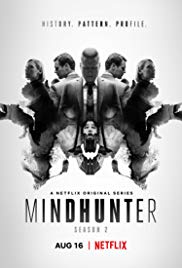 Watch Full Movie :Mindhunter (2017)