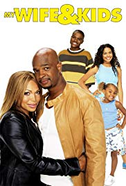 My Wife and Kids (2001 2005)