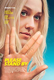 Watch Full Movie :Please Stand By (2017)
