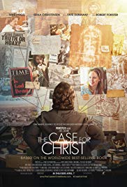 Watch Full Movie :The Case for Christ (2017)