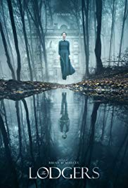 Watch Full Movie :The Lodgers (2017)