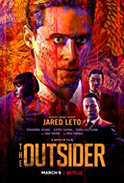 Watch Full Movie :The Outsider (2018)