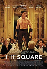 Watch Full Movie :The Square (2017)