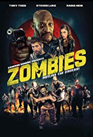 Watch Full Movie :Zombies (2017)