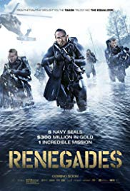 Watch Full Movie :Renegades (2017)