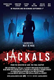 Watch Full Movie :Jackals (2017)