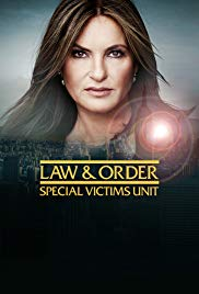 Law and Order: Special Victims Unit (1999)