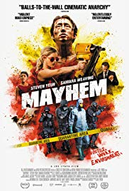 Watch Full Movie :Mayhem (2017)