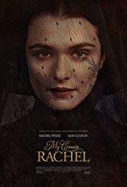 Watch Full Movie :My Cousin Rachel (2017)