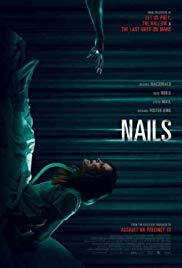 Watch Full Movie :Nails (2017)