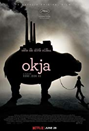 Watch Full Movie :Okja (2017)