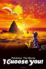 Watch Full Movie :Pokemon the Movie: I Choose You! (2017)