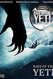 Rage of the Yeti (2011)